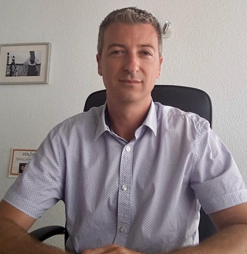 Yannick Bouet