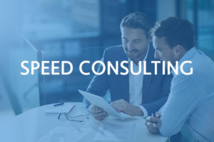 Les Arènes du Patrimoine - Speed Consulting